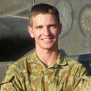 Corporal Ashley Birt