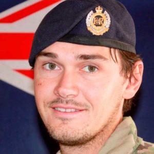 Corporal Scott Smith