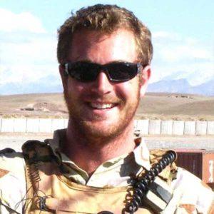 Private Luke Worsley