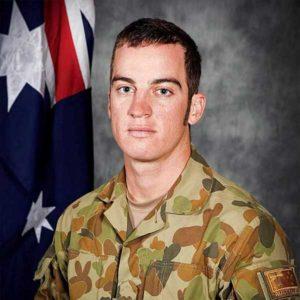 Private Matthew Lambert