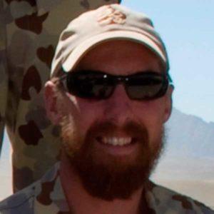 Sergeant Brett Till