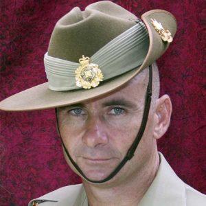 Trooper David Pearce
