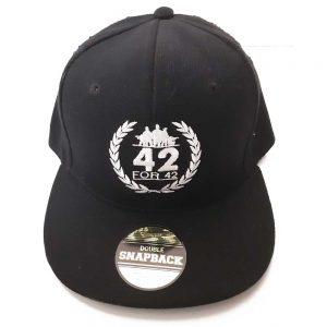 42 for 42 - Cap