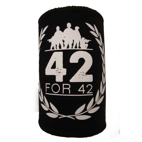 42 for 42 - Stubby Holder