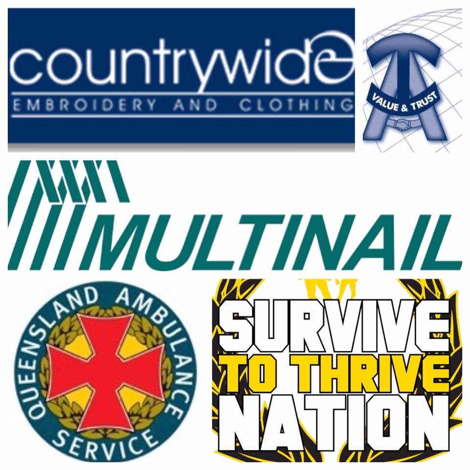 2nd Annual 42 Hour Challenge Sponsors