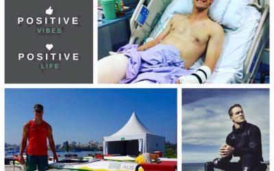 Curt McGrath – Paralympic Hero