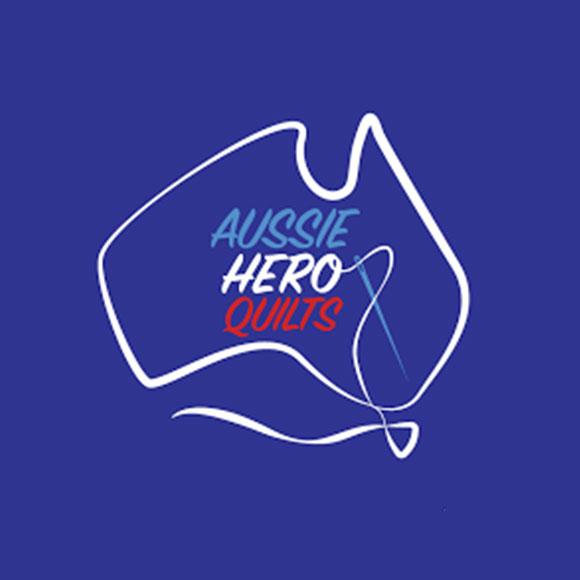 Aussie Hero Quilts