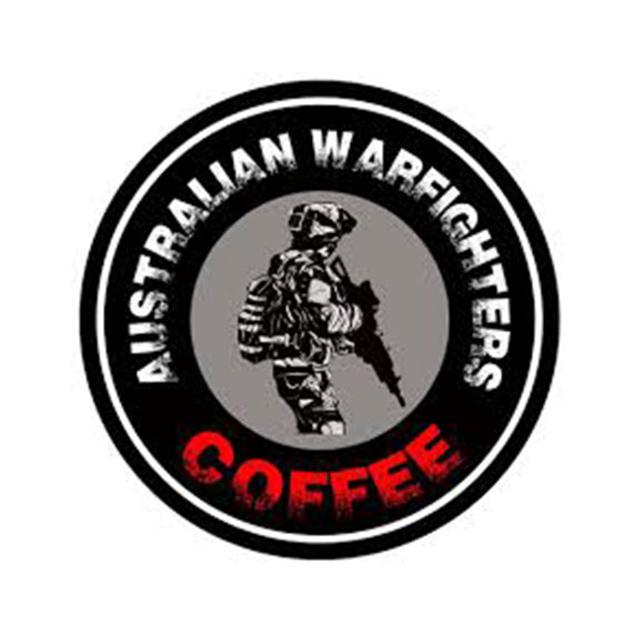 Australian Warfighters Coffee