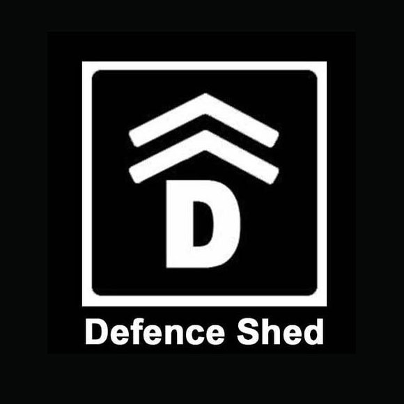 Defence Shed