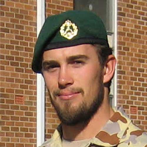 Private Benjamin Chuck