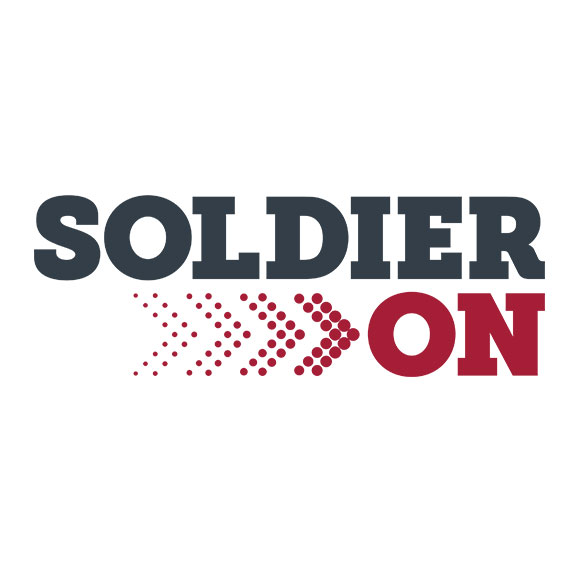 Solider On