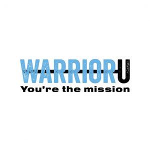 WarriorU logo