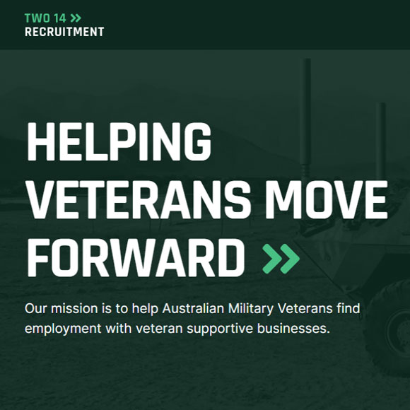 Two-14-Recruitment-Australian-Military-Veteran-Job-Recruitment