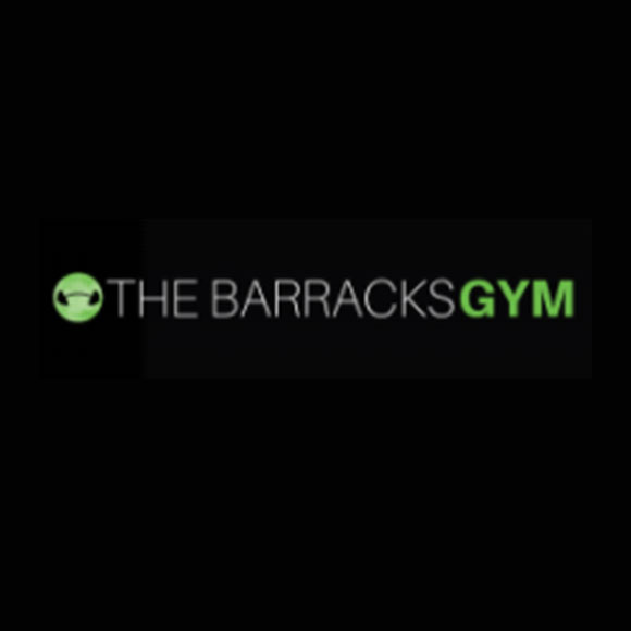 The Barracks Gym