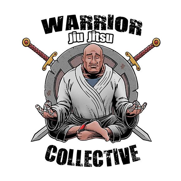 Warrior Jiu Jitsu