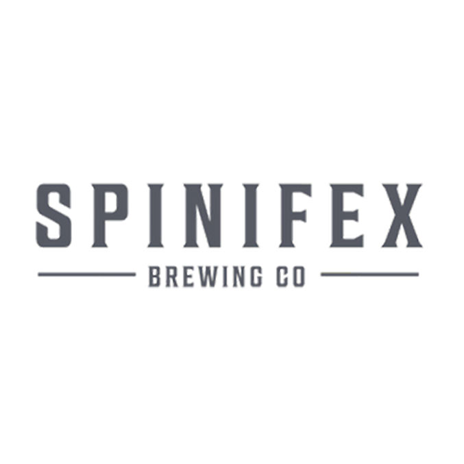 Spinifex F88 Lager