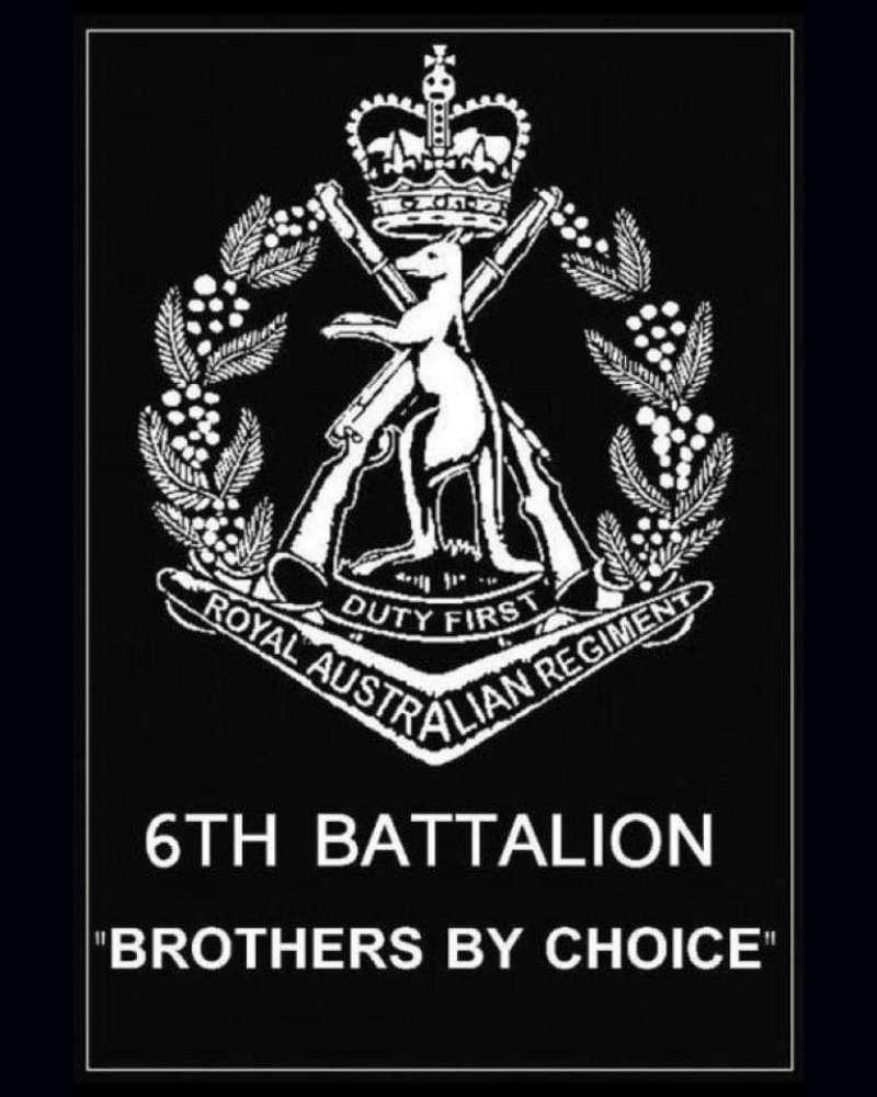 Corporal Jarrad Brown